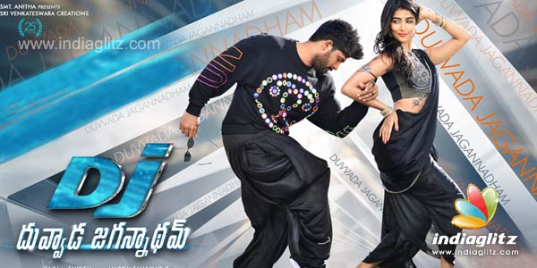 Duvvada Jagannadham Music Review