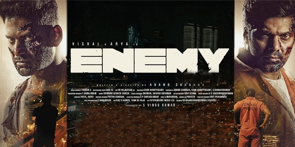 Enemy Peview