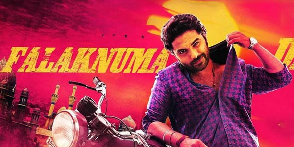Falaknuma Das Review