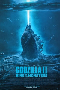 Godzilla 2 (King of the Monsters)