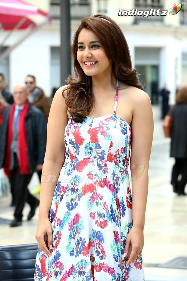 Jil Photos - Telugu Movies pho...