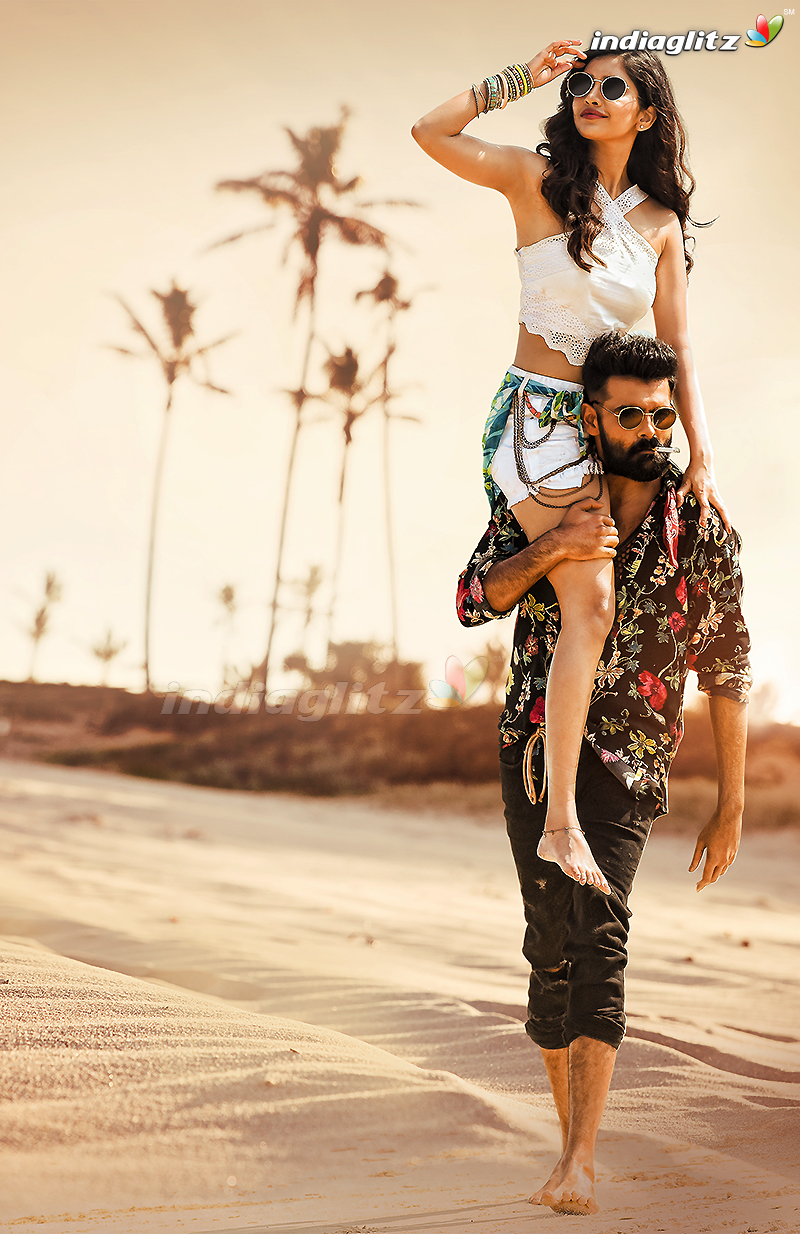 Ismart Shankar Photos Telugu Movies Photos Images Gallery