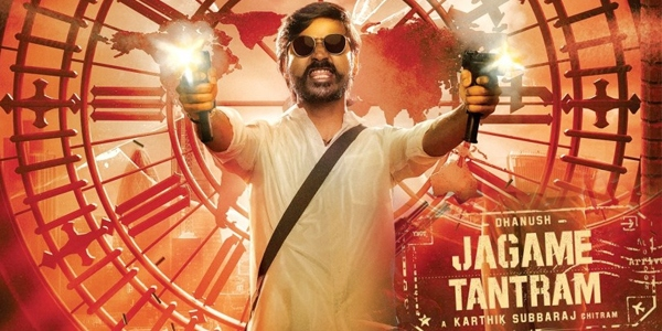 Jagame Tantram Review