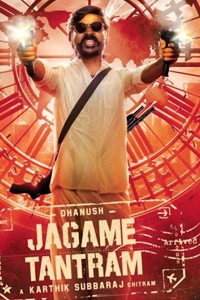 Watch Jagame Tantram trailer