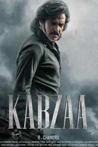 Watch Kabzaa trailer