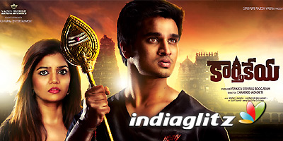 Karthikeya Review