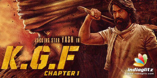 KGF review  KGF Hollywood movie review, story, rating - IndiaGlitz com