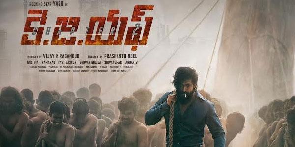 KGF Chapter 2 Review