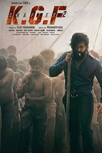 Watch KGF Chapter 2 trailer