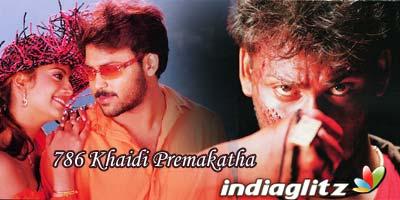 786 Khaidi Premakatha Review