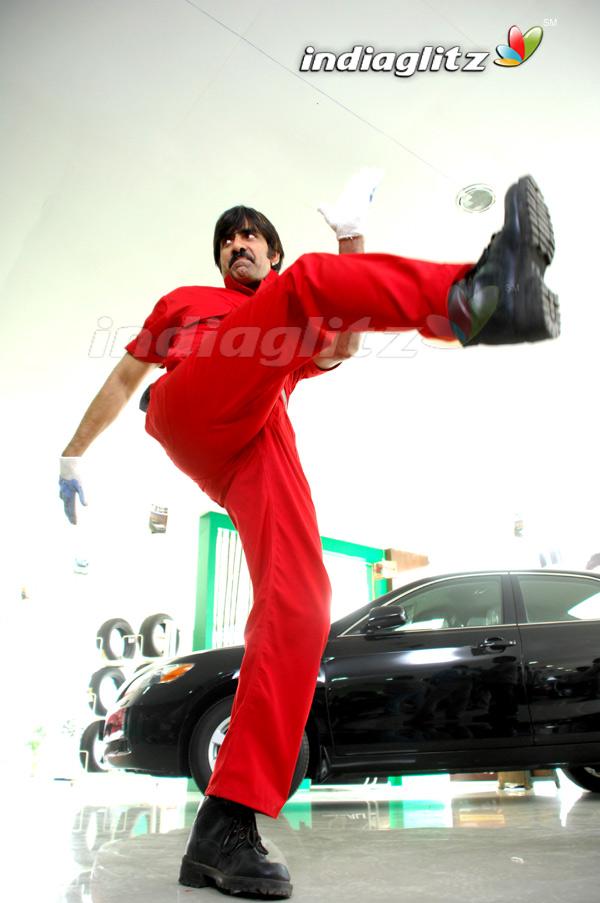Kick Photos - Telugu Movies photos, images, gallery, stills