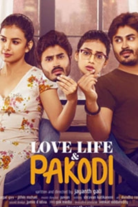 Watch Love Life & Pakodi trailer