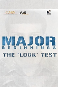 Watch MajorBeginnings trailer