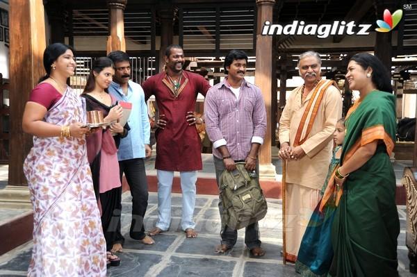 Maryada Ramanna Photos Telugu Movies Photos Images Gallery