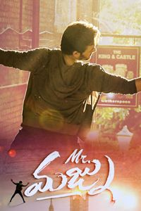 Watch Mr. Majnu trailer