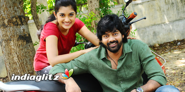 Naveen Chandra New Movie Peview