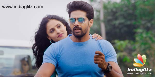Naveen Chandra New Movie Review