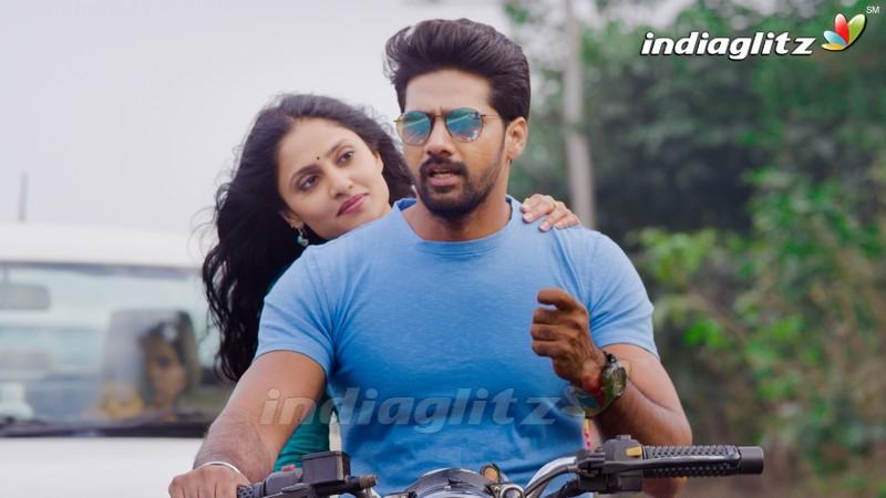 Naveen Chandra New Movie
