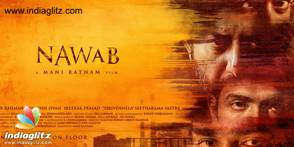 Nawab Music Review