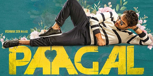 Paagal Review