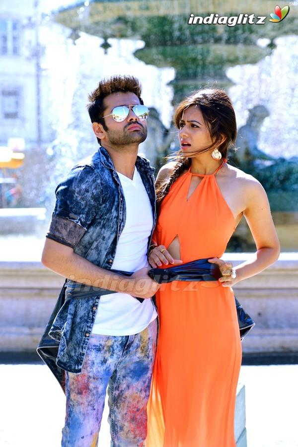 Pandaga Chesko Photos Telugu Movies Photos Images Gallery
