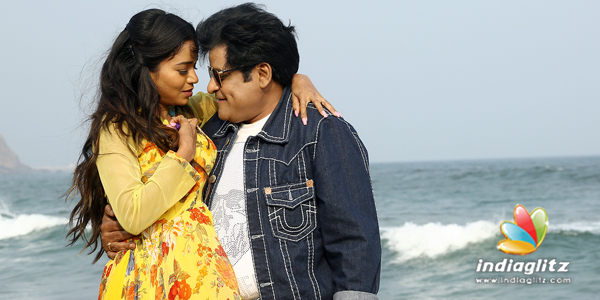 Pandugadi Photo Studio Music Review