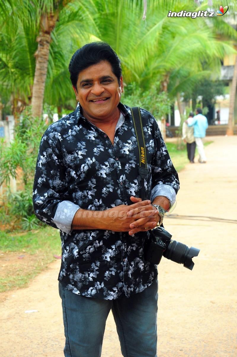 Pandugadi Photo Studio