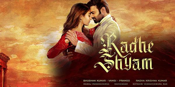 Radhe Shyam Music Review