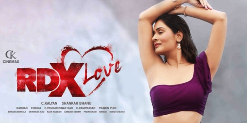 RDX Love Music Review