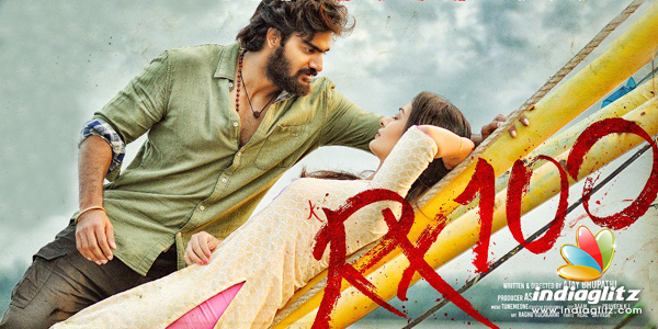 RX 100 Music Review