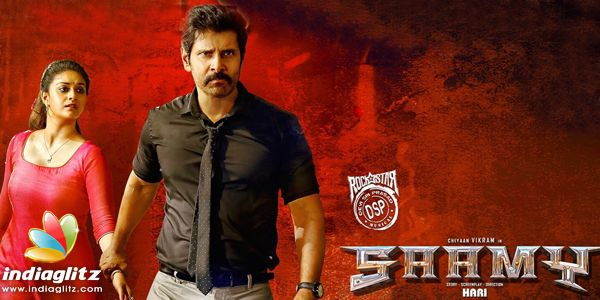 Saamy Peview