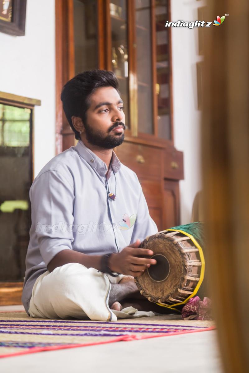 Sarvam ThaalaMayam