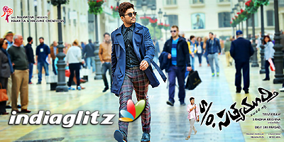 Son Of Satyamurthy Review