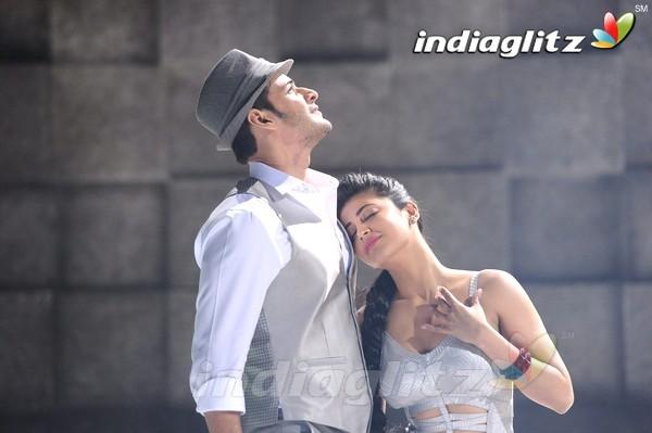 Srimanthudu Photos - Telugu Movies photos, images, gallery