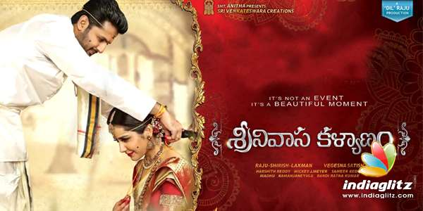 Srinivasa Kalyanam Review Srinivasa Kalyanam Telugu Movie Review