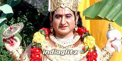 Sri Satyanarayana Swamy Review