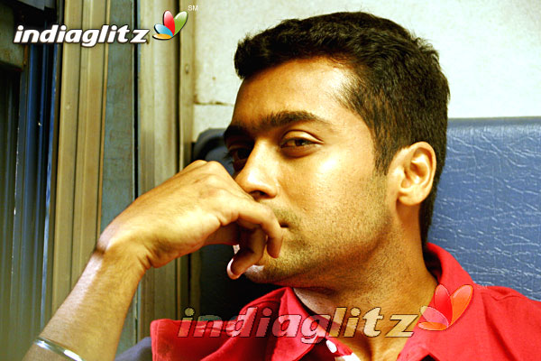 Surya s/o krishnan movie images