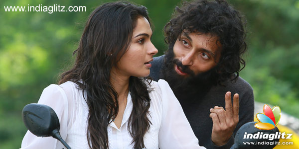 Taramani Music Review