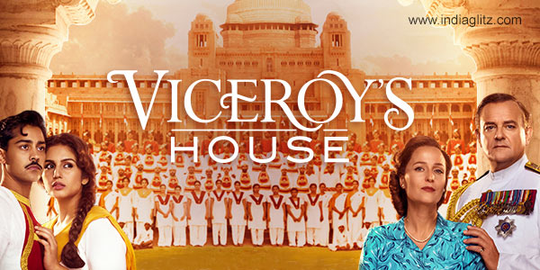 Viceroy's House Music Review