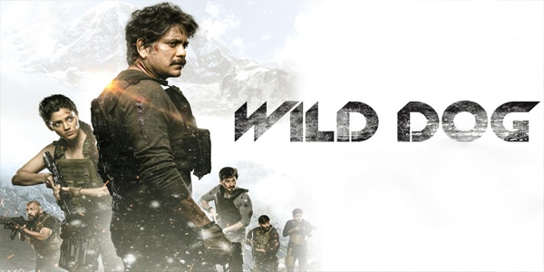 Wild Dog Review