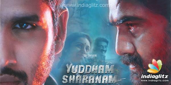 Yuddham Sharanam Review