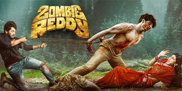 Zombie Reddy Review