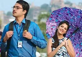'1st Rank Raju' Trailer: Ramu becomes Remo