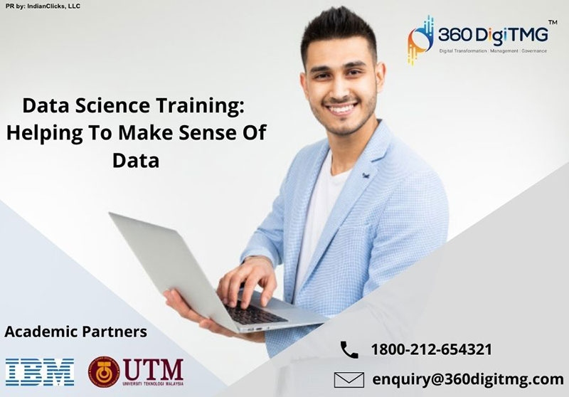 Data Science Training: Helping To Make Sense Of Data