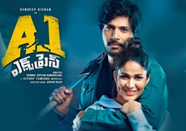 'A1 Express' Movie Review