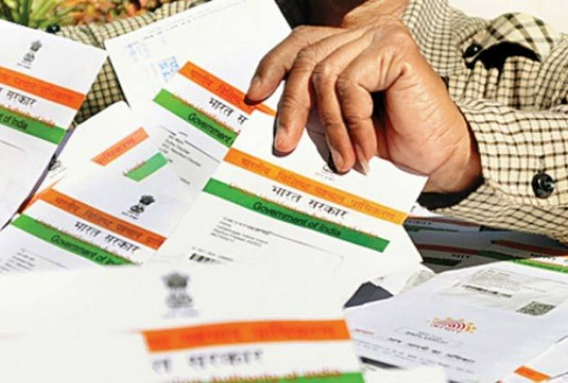 Aadhar data of 100 crore Indians compromised? UIDAI clarifies