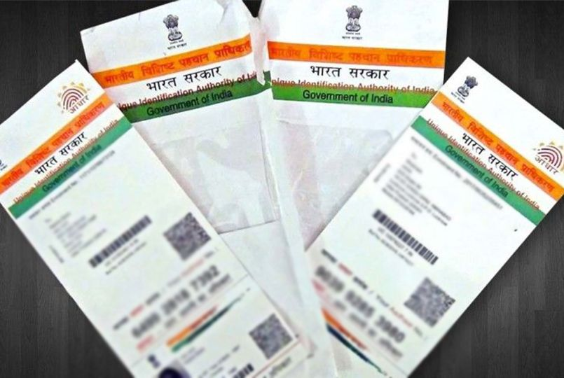 Supreme Court upholds constitutional validity of Aadhaar, but strikes down Section 57