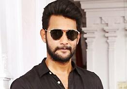 Aadi Saikumar set to do a pan-Indian project