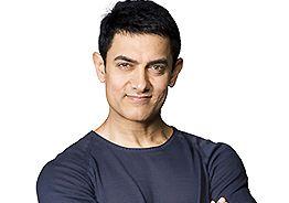 Aamir Khan turns waiter at Ambani wedding, video goes viral