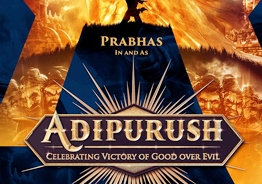 'Adipurush': Motion capture process kicked off